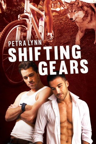 Review: Shifting Gears by Petra Lynn