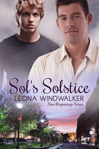 Review: Sol's Solstice by Leona Windwalker