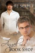 Guest Post and Giveaway: Angel in a Book Shop by RJ Scott