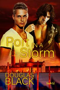 Review: Port in a Storm by Douglas Black