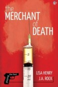 Review: The Merchant of Death by Lisa Henry and J.A. Rock