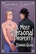 Review: A Most Personal Property by Darrah Glass