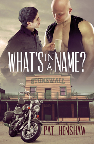 Review: What's in a Name by Pat Henshaw