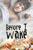 Review: Before I Wake by Eli Easton