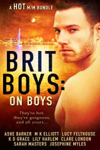 Review: Brit Boys: On Boys Collection