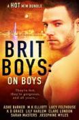 Brit Boys on Boys