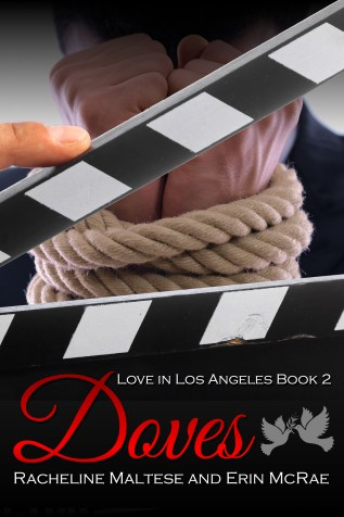 Guest Post and Giveaway: Doves by Racheline Maltese & Erin McRae