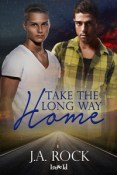 Review: Take the Long Way Home by J.A. Rock