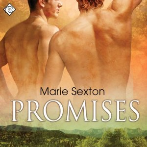 Audiobook Review: Promises by Marie Sexton