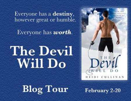 The Devil Will Do Blog Tour