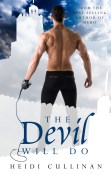 Guest Post and Giveaway: The Devil Will Do by Heidi Cullinan