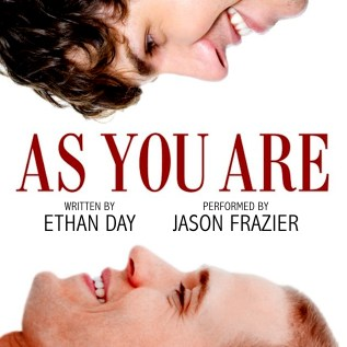 Audiobook Review: As You Are by Ethan Day