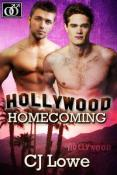 Review: Hollywood Homecoming by CJ Lowe