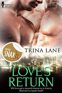 Review: Love's Return by Trina Lane