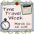 Time Travel Week Giveaway Preview!!
