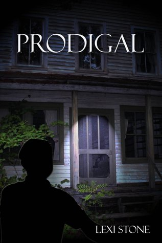 Review: Prodigal by Lexi Stone