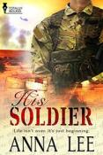 Review: His Soldier by Anna Lee