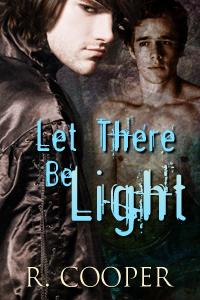 Review: Let There Be Light by R. Cooper