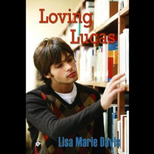 Throwback Thursday Audiobook Review: Loving Lucas by Lisa Marie Davis