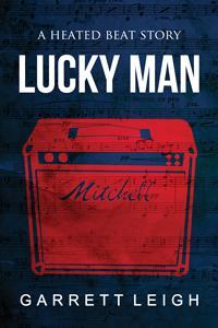 Review: Lucky Man by Garrett Leigh