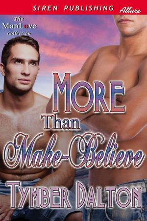 Throwback Thursday Review: More Than Make-Believe by Tymber Dalton