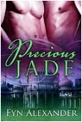 Review: Precious Jade by Fyn Alexander