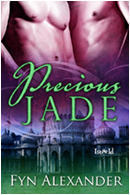 Review: Precious Jade by Fyn Alexander