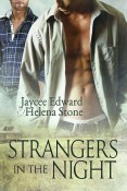 Guest Post and Giveaway: Strangers in the Night by Jaycee Edward and Helena Stone
