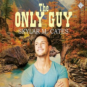 Audiobook Review: The Only Guy by Skylar M. Cates