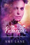Guest Post and Giveaway: Vulnerable by Amy Lane