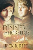 Excerpt and Giveaway: Dinner at Fiorello's by Rick R. Reed