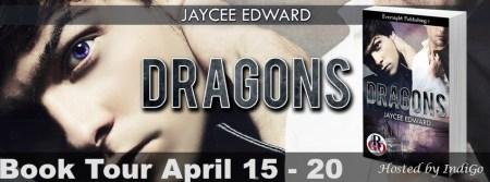 Dragon Tour Banner
