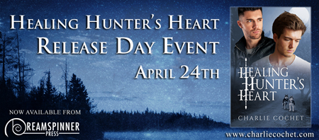 hunters heart banner