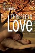 Review: Threefold Love by Ki Brightly