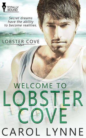 Review: Welcome to Lobster Cove by Carol Lynne