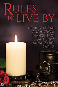 Review: Rules to Live By Anthology