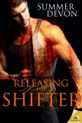 Review: Releasing the Shifter by Summer Devon