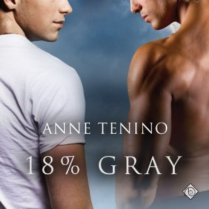 Audiobook Review: 18% Gray by Anne Tenino