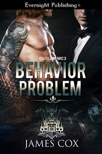 Review: Behavior Problem by James Cox