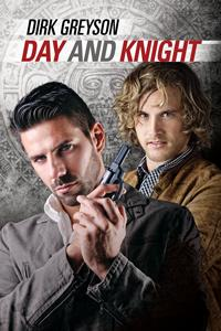 Review: Day and Knight by Dirk Greyson