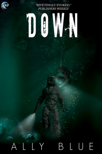 Review: Down by Ally Blue