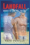 LANDFALL, Book 3 of the Fall Trilogy