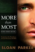 Excerpt and Giveaway: More Than Most by Sloan Parker