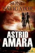 Review: Song of the Navigator by Astrid Amara