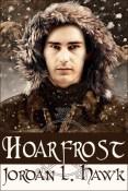 Review: Hoarfrost by Jordan L. Hawk