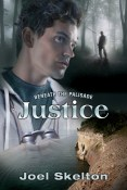 Guest Post and Giveaway: Beneath the Palisade: Justice by Joel Skelton