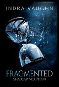 Guest Post and Giveaway: Fragmented by Indra Vaughn