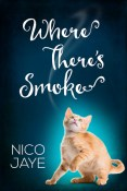 Review: Where There's Smoke by Nico Jaye