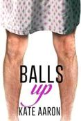 Review: Balls Up by Kate Aaron