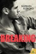 Review: Breaking by Barbara Elsborg